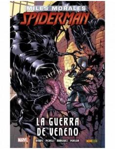 MILES MORALES: SPIDERMAN 3:...