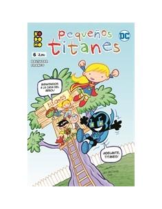 PEQUEÑOS TITANES 06