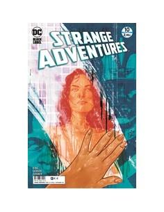 STRANGE ADVENTURES  10 DE 12