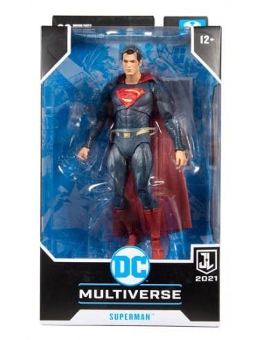 DC JUSTICE LEAGUE MOVIE FIGURA...