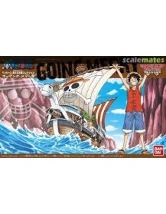 One Piece Going Merry Grand...
