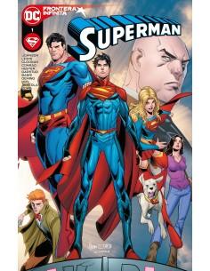 SUPERMAN 1/ 111