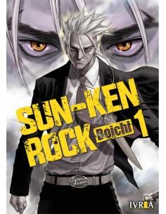 SUN-KEN ROCK 01