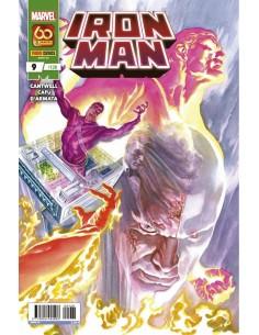 IRON MAN 09 / 128