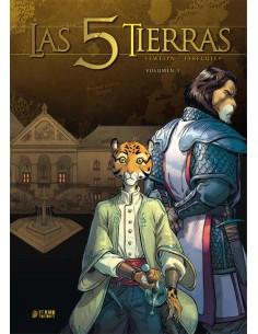 LAS 5 TIERRAS 03