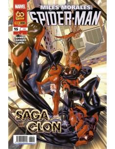 MILES MORALES: SPIDER-MAN 15