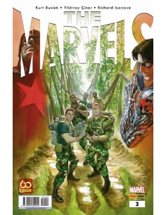 THE MARVELS 03