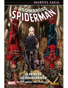EL ASOMBROSO SPIDERMAN 16....