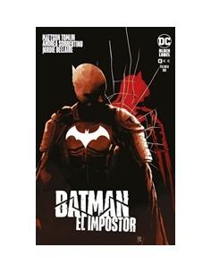BATMAN: EL IMPOSTOR 1 DE 3
