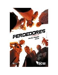 LOS PERDEDORES VOL. 1 DE 2