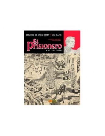 EL PRISIONERO (ART EDITION)