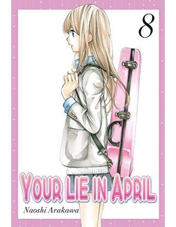 YOUR LIE IN APRIL 08