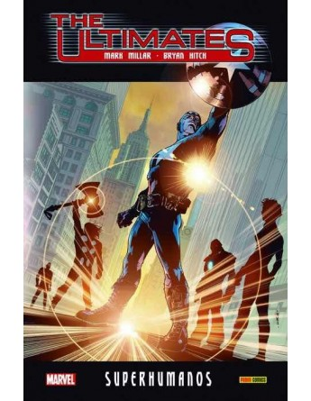 THE ULTIMATES 1:...