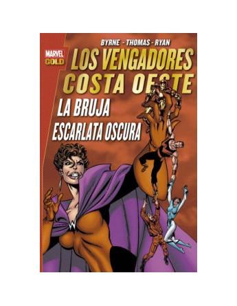 LOS VENGADORES COSTA OESTE:...