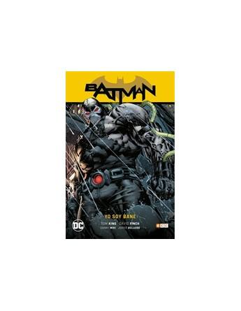BATMAN DE TOM KING VOL. 04:...