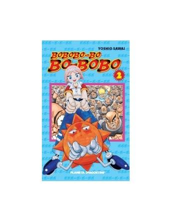 BOBOBO-BO Nº 02