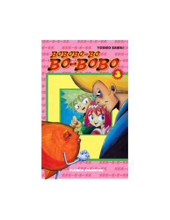 BOBOBO-BO Nº 03