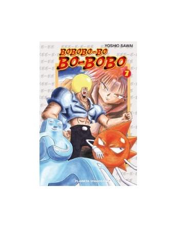 BOBOBO-BO Nº 07