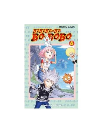 BOBOBO-BO Nº 08
