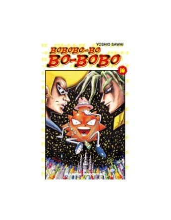 BOBOBO-BO Nº 10