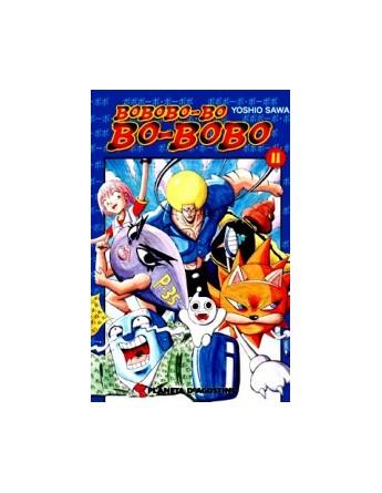 BOBOBO-BO Nº 11