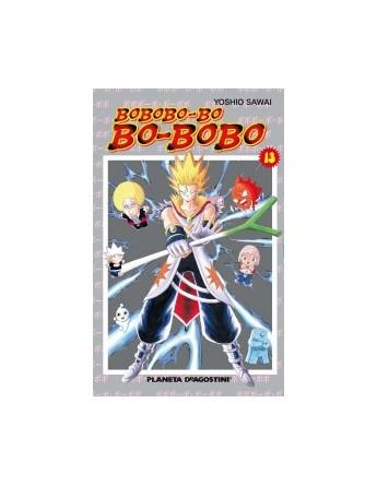 BOBOBO-BO Nº 13