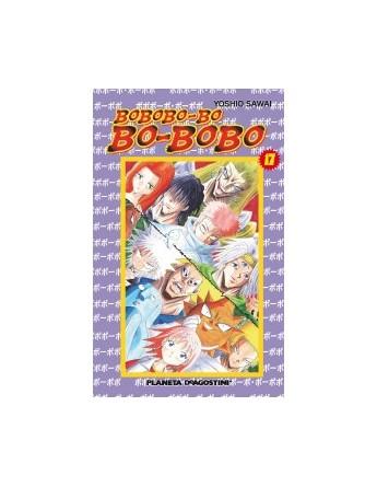 BOBOBO-BO Nº 17