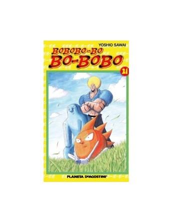 BOBOBO-BO Nº 21