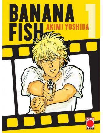 BANANA FISH 01