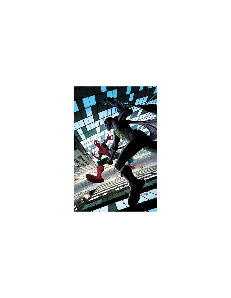 AMISTOSO VECINO SPIDERMAN Nº 04