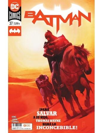 BATMAN Nº 37 / 92