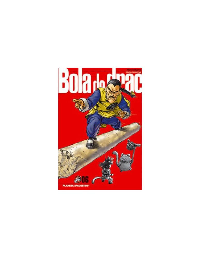 BOLA DE DRAC Nº06/34