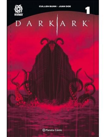 DARK ARK Nº 01