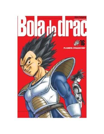 BOLA DE DRAC Nº16/34