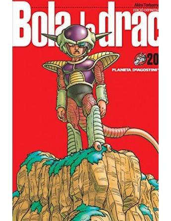 BOLA DE DRAC Nº20/34