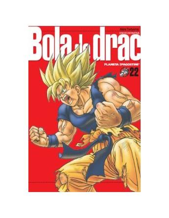 BOLA DE DRAC Nº22/34