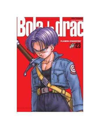 BOLA DE DRAC Nº23/34