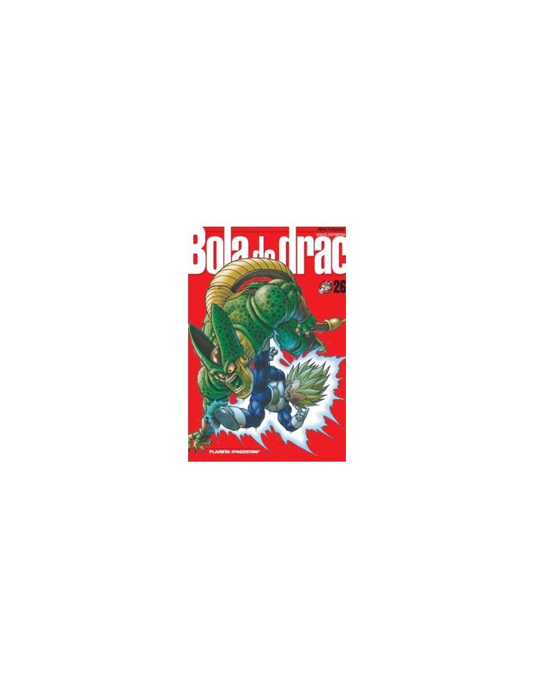 BOLA DE DRAC Nº26/34