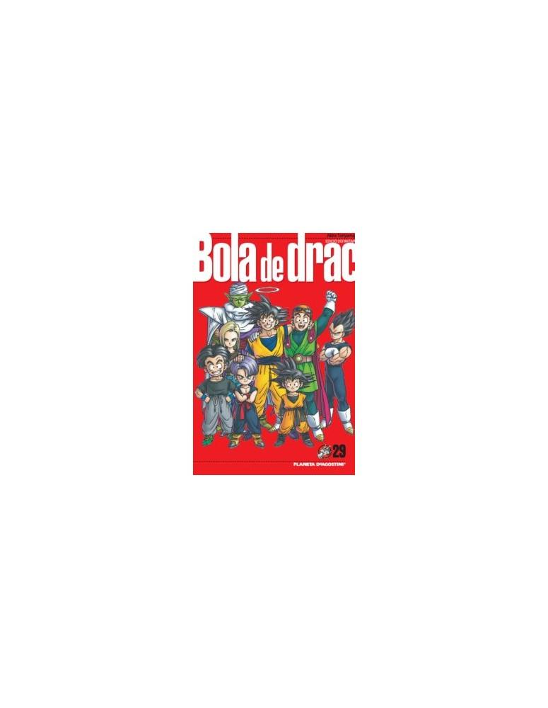 BOLA DE DRAC Nº29/34