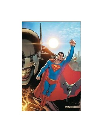 USA - BATMAN/SUPERMAN 1...