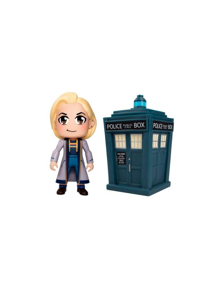 OFERTA - DOCTOR WHO & TARDIS KAWAII...