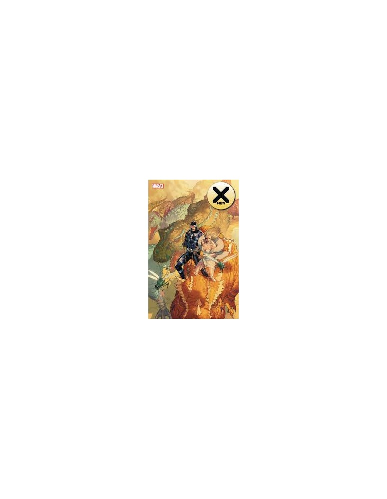 USA - MARVEL X-MEN Nº03 DX