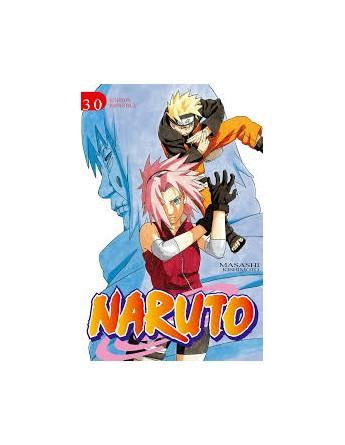 NARUTO Nº30/72