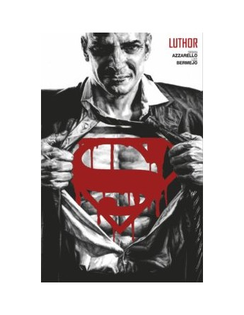 LEX LUTHOR ( ED DELUXE)