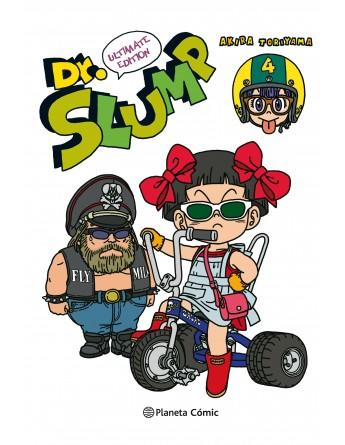 DR. SLUMP Nº04/15