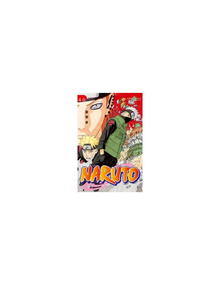 NARUTO Nº46/72