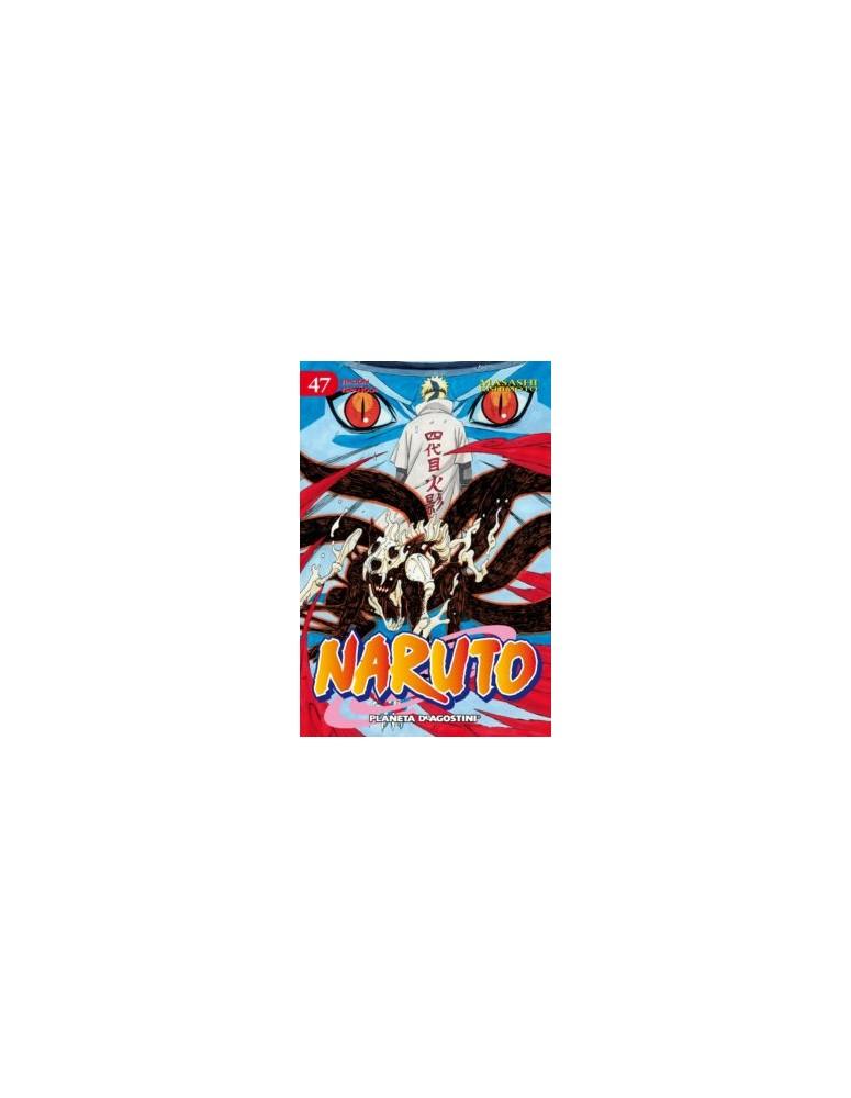 NARUTO Nº47/72