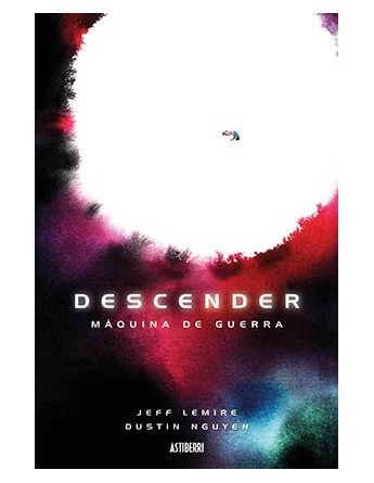 DESCENDER 06: MAQUINA DE...