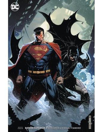 USA - BATMAN/SUPERMAN 05...