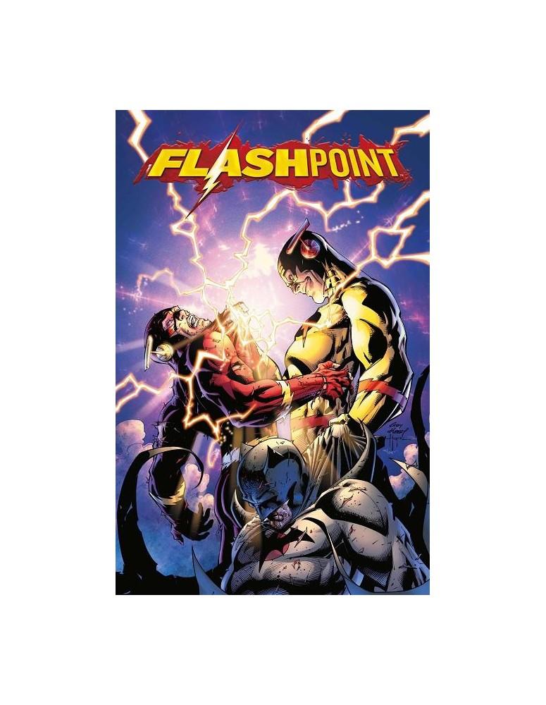 FLASHPOINT XP VOL 04 de 04